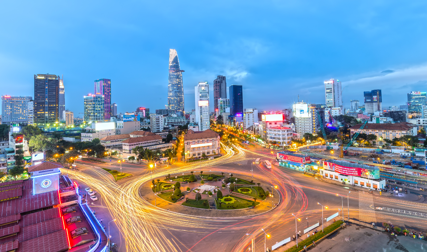 Quận 1 thành phố Hồ Chí Minh