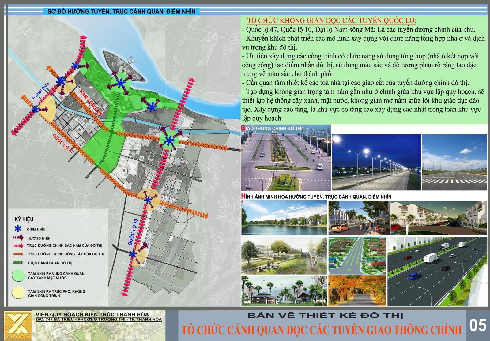 20210224101236 0ed6 Tin thị trường BĐS mới: Giải mã tiềm năng tăng giá BĐS trục đại lộ hướng biển Nam Sông Mã