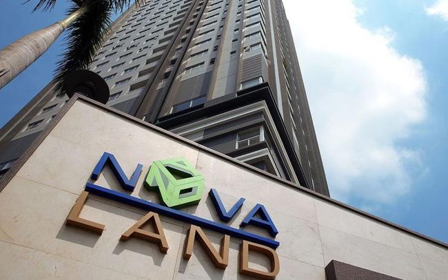 tòa nhà novaland