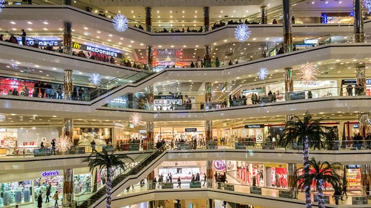 Lotte Mart Central Premium Quận 8