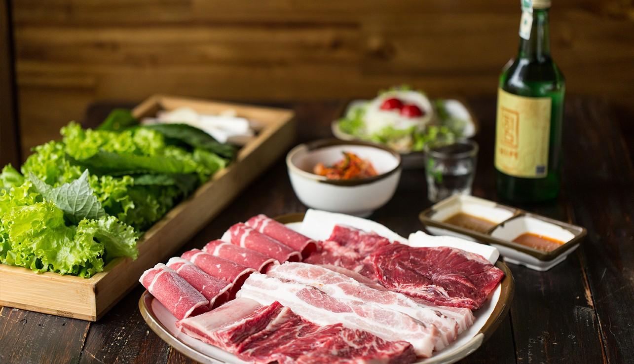 Địa điểm ăn uống huyện Bình Chánh