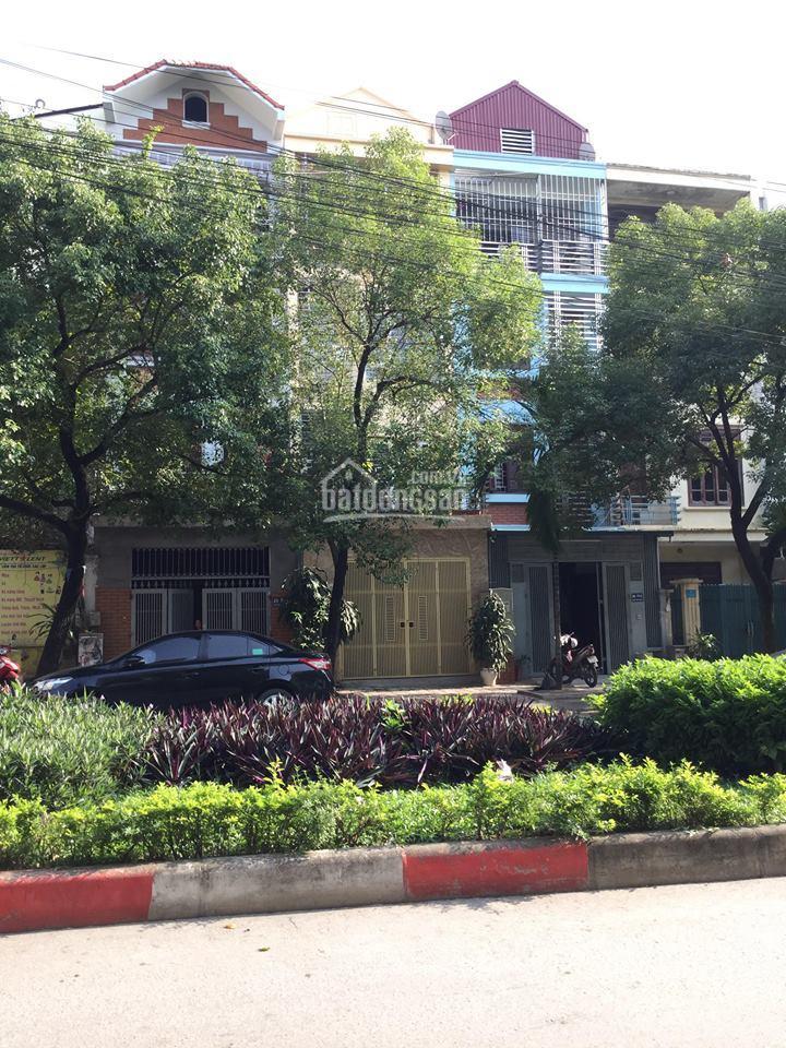 Cần bán LK khu đô thị Văn Quán, DT 90m2 x 1T, MT 4.5m, hướng Tây, giá 7.5 tỷ. LH: 0903491385