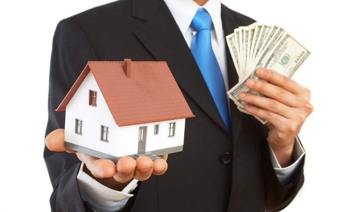 cần trả góp ngay tháng đầu tiên khi vay mua nhà