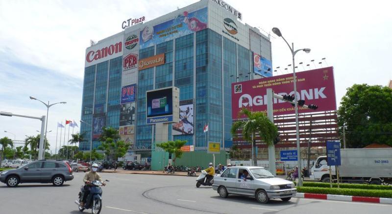CT plaza Tân Bình