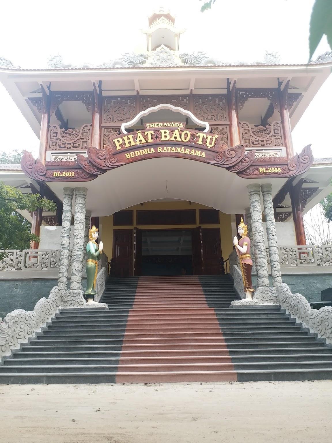 Chùa Phật Bảo Tân Bình