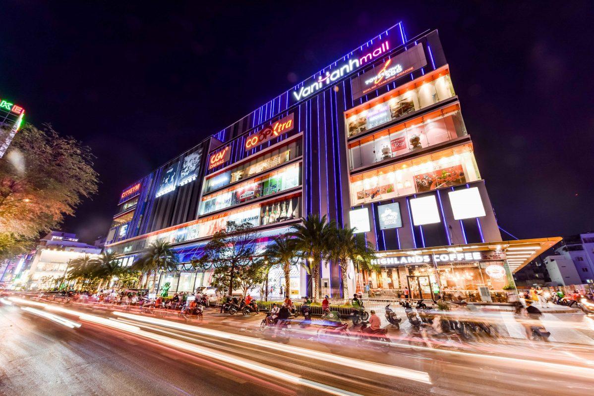 Vạn Hạnh Mall
