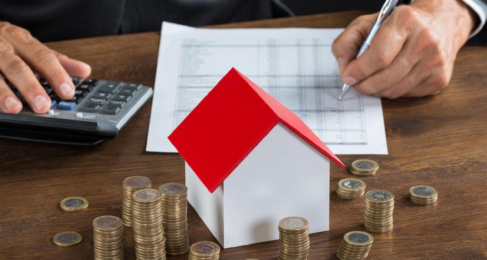 Vay ngân hàng mua nhà: 5 kinh nghiệm đắt giá không nên bỏ qua