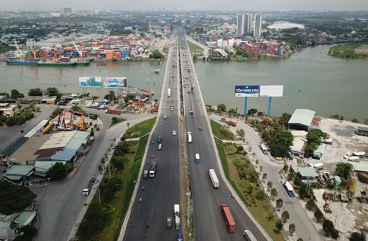 Cầu Đồng Nai