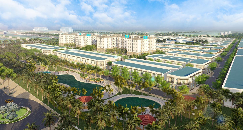 Nền công nghiệp Phan Thiết