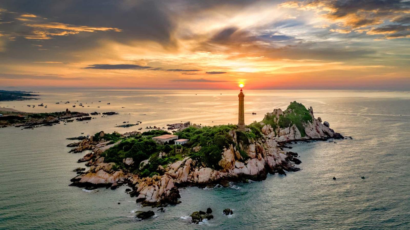 Du lịch Phan Thiết Bình Thuận