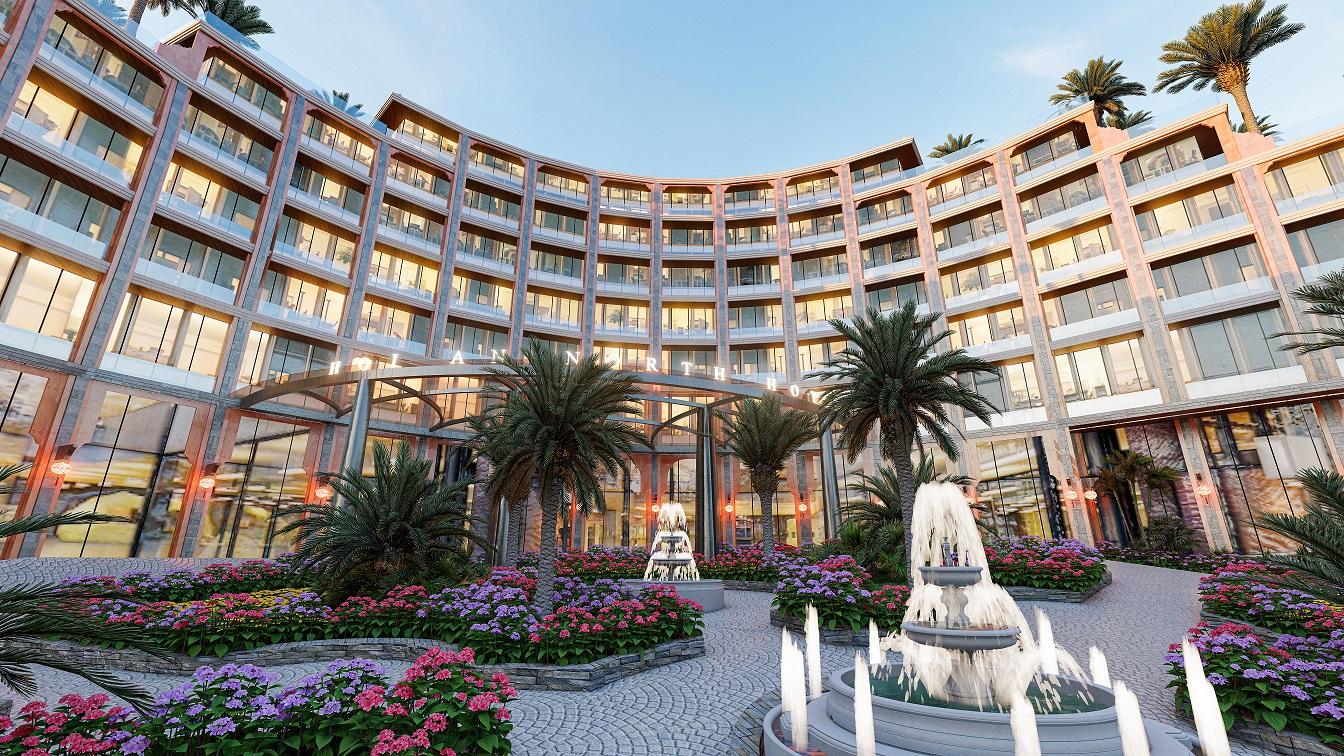 Khách sạn La Queenara