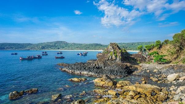 hình ảnh du lịch Phú Yên
