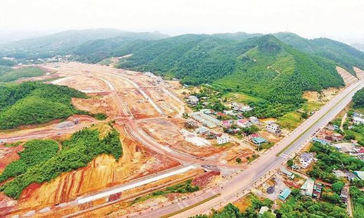 hình ảnh đất nền Quảng Ninh