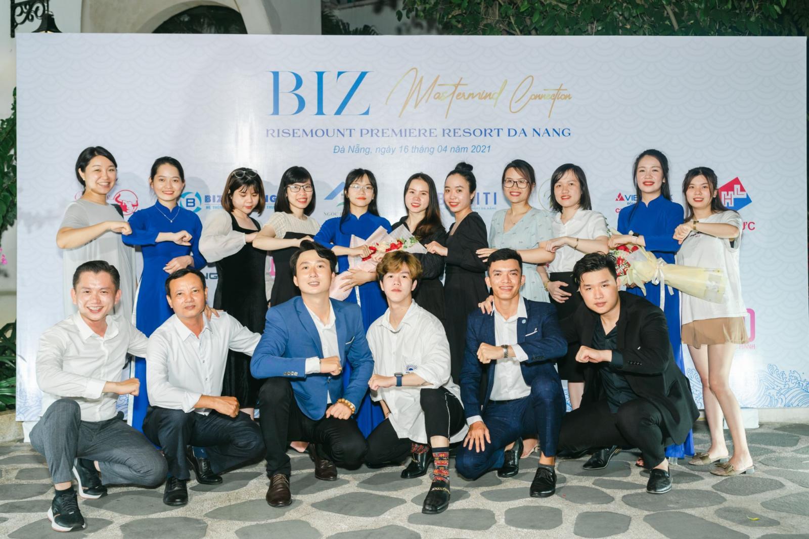 Đội ngũ nhân viên Bizciti