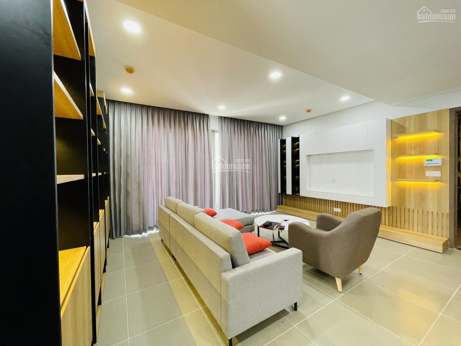 Cần bán căn hộ 3PN River Panorama, đường Hoàng Quốc Việt, Q7. Full nội thất cao cấp, giá 4 tỷ