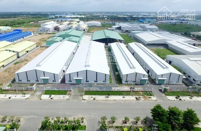 Kho xưởng cho thuê trong Khu công nghiệp tại Bắc Ninh
