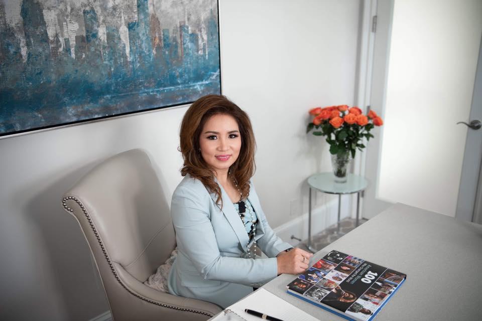 Chân dung Ms. Camly Dương - CEO Camly Group