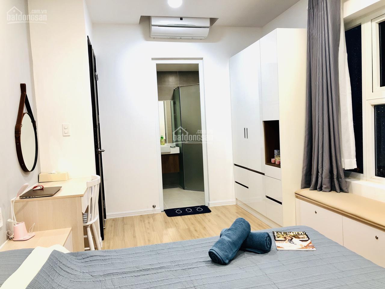 Bán căn hộ Xi Grand Court, 72m2, 2PN, Full NT, giá bán gấp: 4.3 tỷ bao hết thuế phí. LH: 0933407507