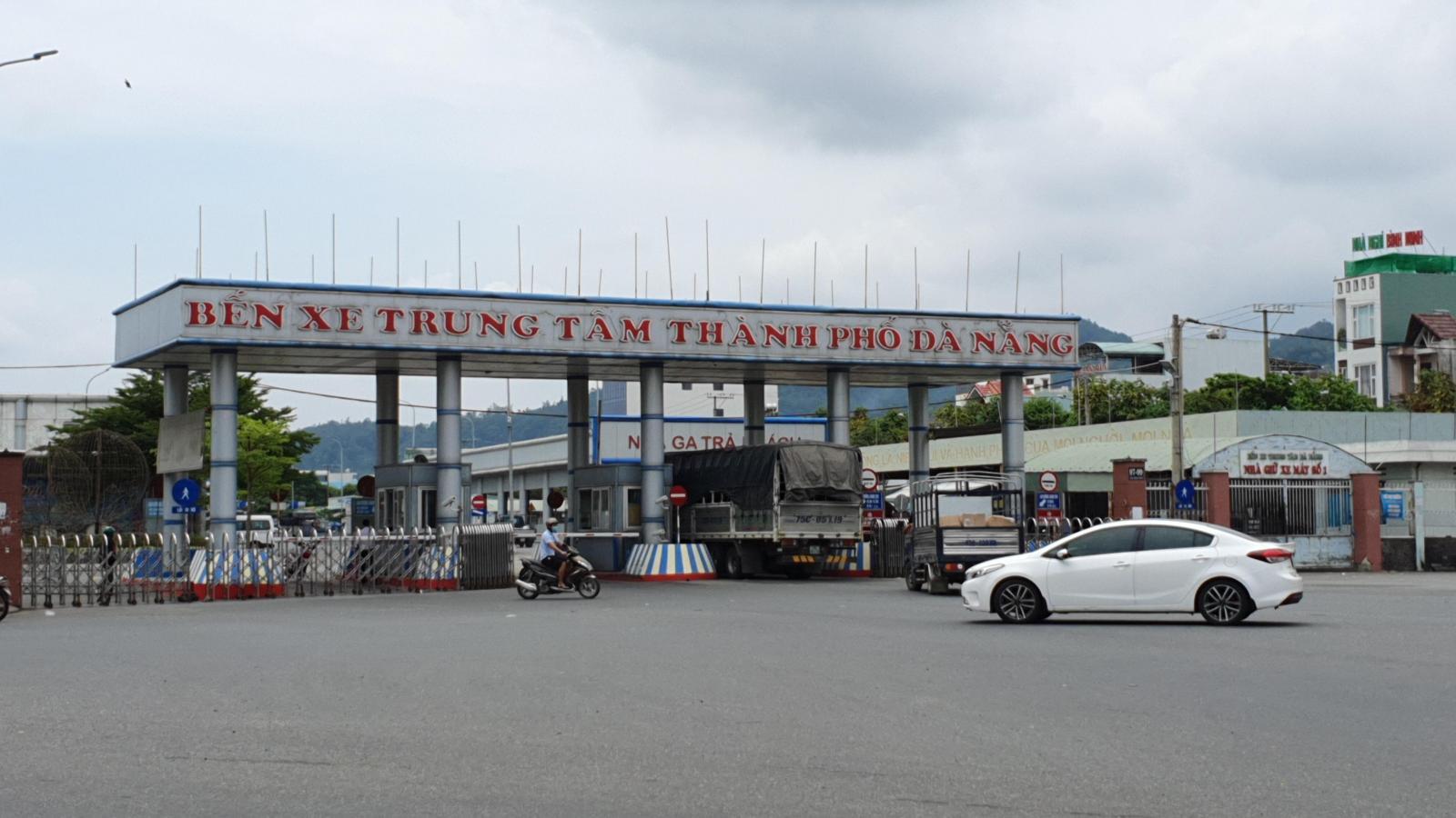 Bến xe Thành phố Đà Nẵng