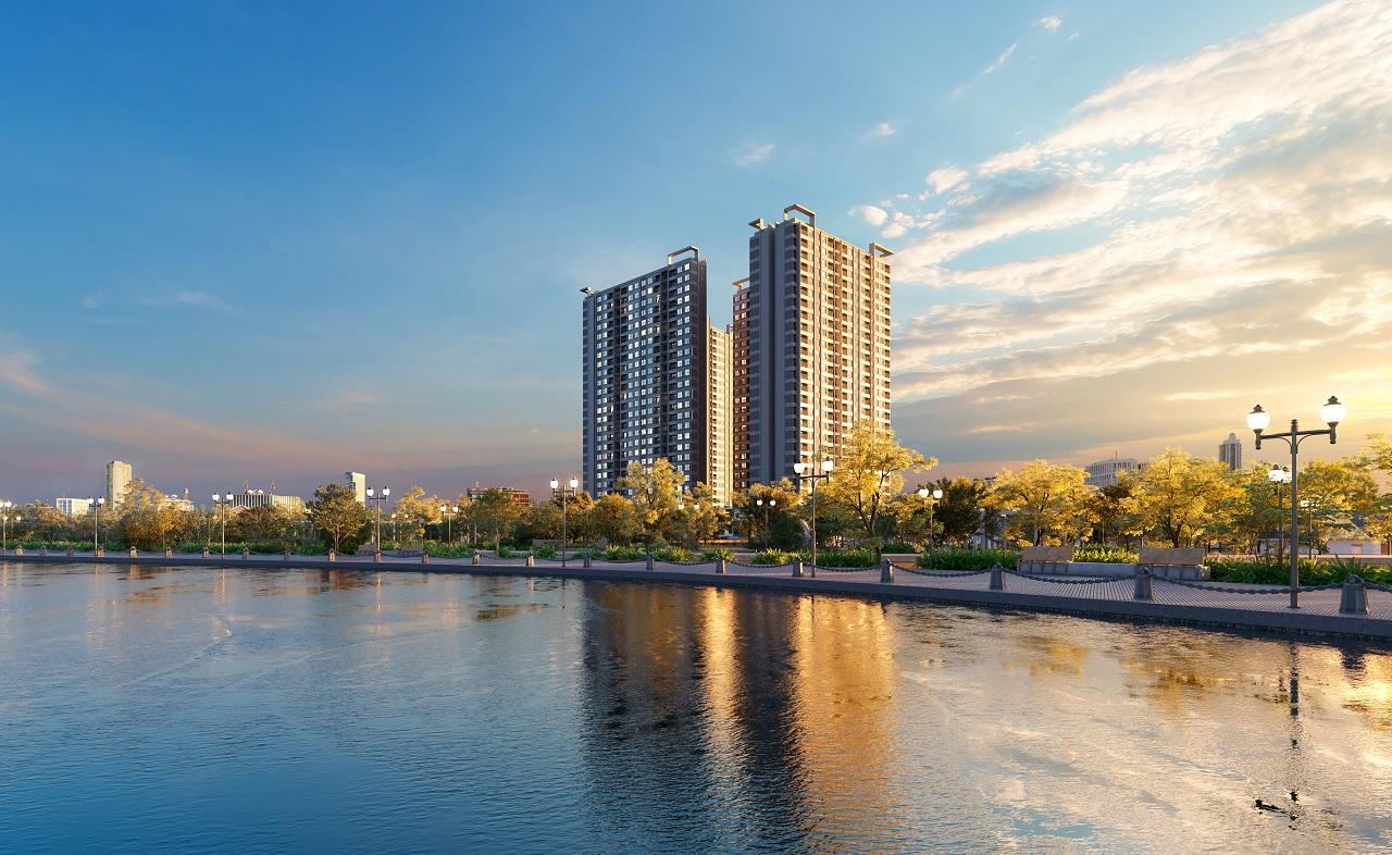 Các dự án bất động sản tại Thuận An