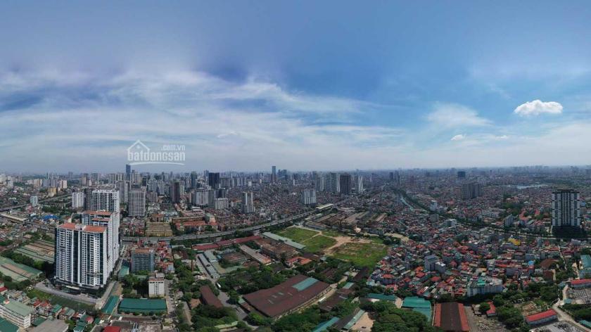 Liền kề Thanh Xuân giá từ 12,x tỷ/căn đã có nhà, sẵn sổ đỏ an toàn 100% pháp lý - 0978971480 360 ảnh 0