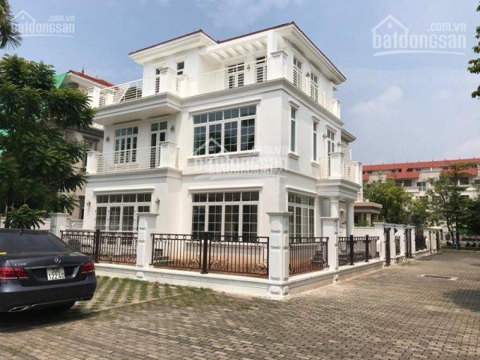 Chính chủ bán biệt thự vip Văn Khê – 205m2, hoàn thiện đẹp, giá đẹp 19 tỷ. 0984797889.
