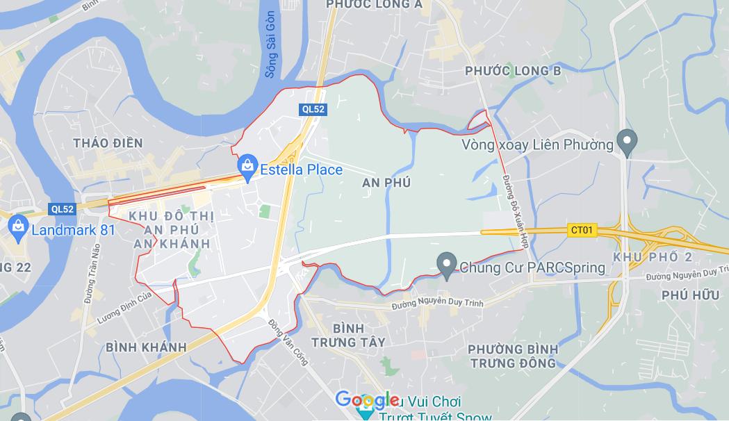 phường an phú