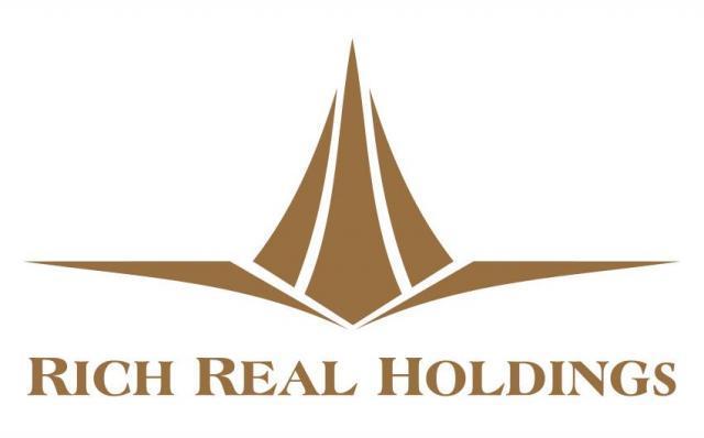 Công ty Cổ phần Rich Real Holdings