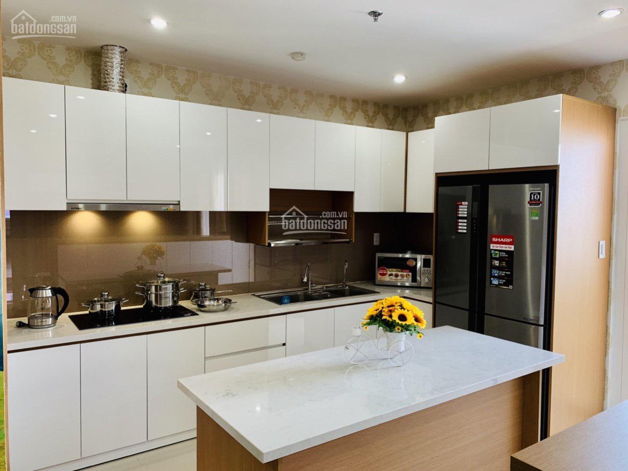 Gia đình cần bán căn hộ Cityland Gò Vấp, 2PN 79m2 full nội thất, view hồ bơi lầu cao mát mẻ