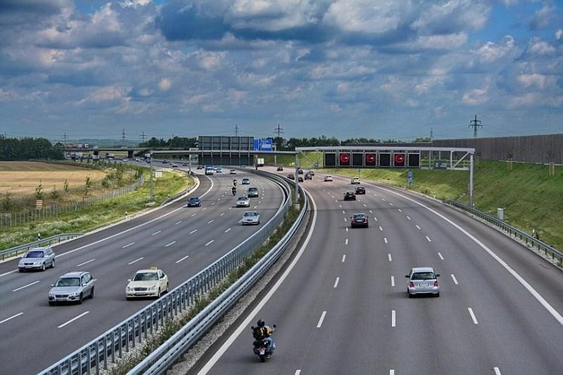 Cao tốc TP.HCM - Chơn Thành