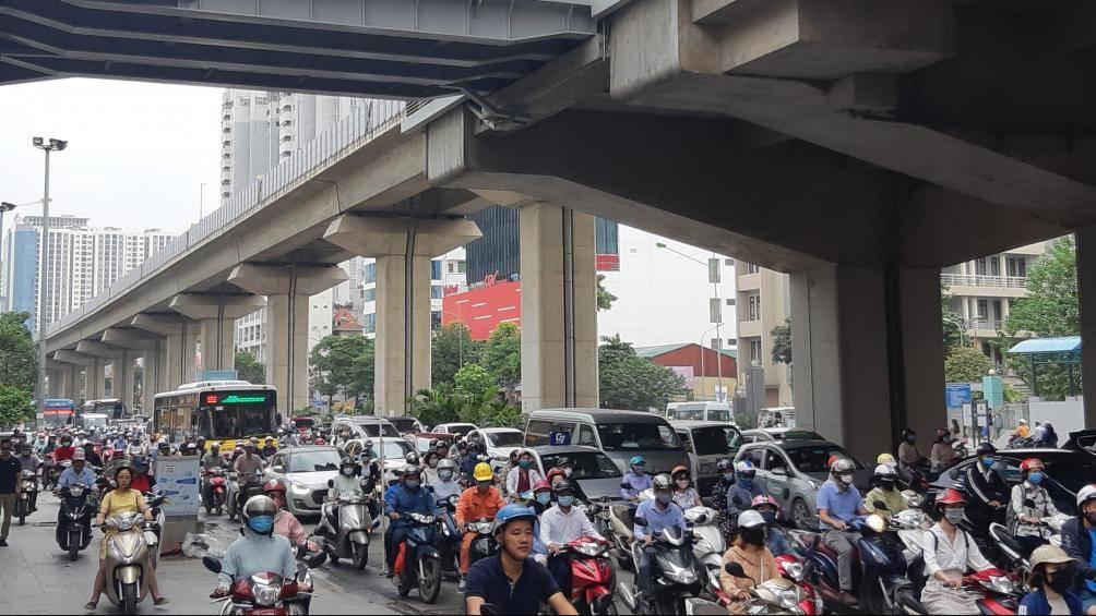 Đường Quang Trung Hà Đông