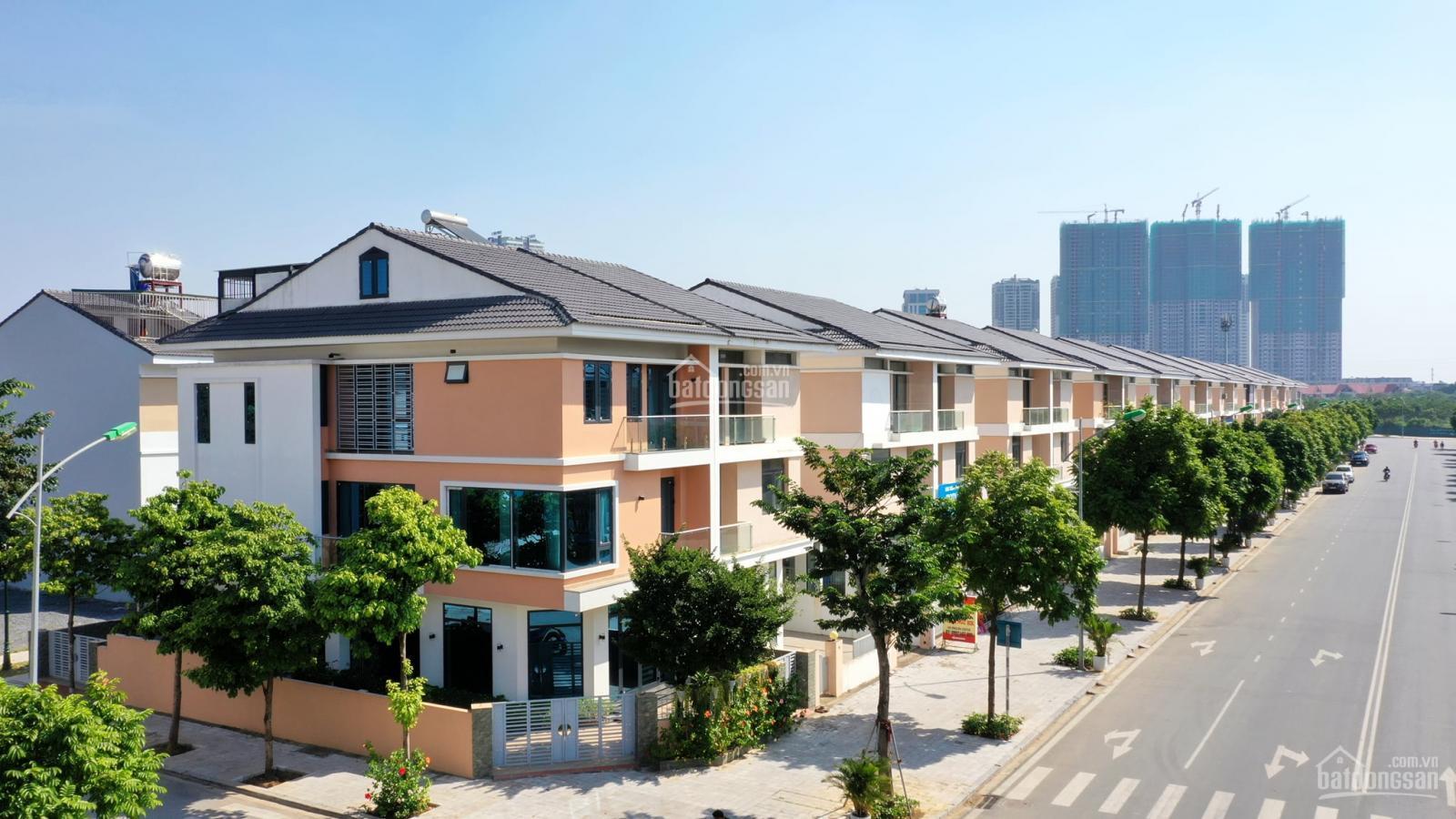 Hot, chính sách bán hàng mới bảng hàng biệt thự Nam Cường chiết khấu lên đến 2 tỷ cho căn hộ