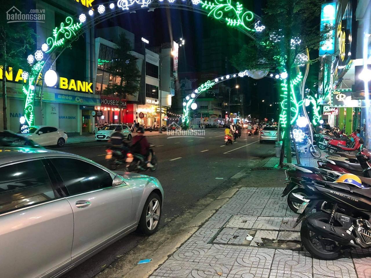 Chính chủ cho thuê nhà nguyên căn - 3 mặt tiền - đường Lê Duẩn - Đà Nẵng