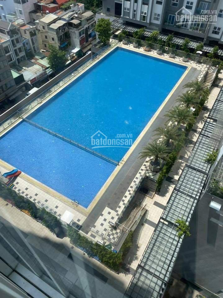 Chính chủ em cần cho thuê căn hộ Xi Grand Court hạ giá mùa covid, 2PN 2WC, full NT, giá 15 triệu