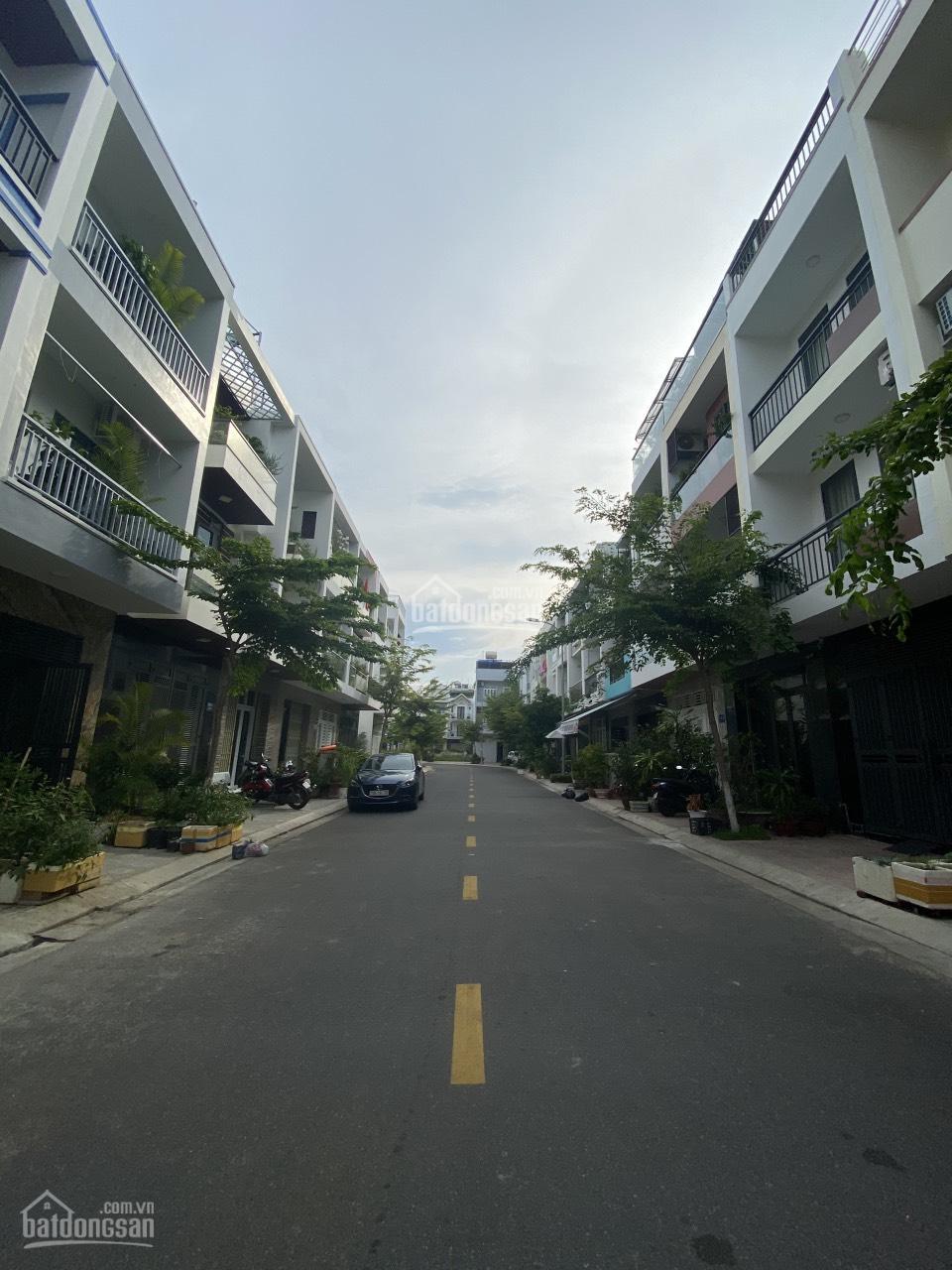 Nhà khu đô thị Lê Hồng Phong 2 (Hà Quang 2), Nha Trang giá chốt nhanh