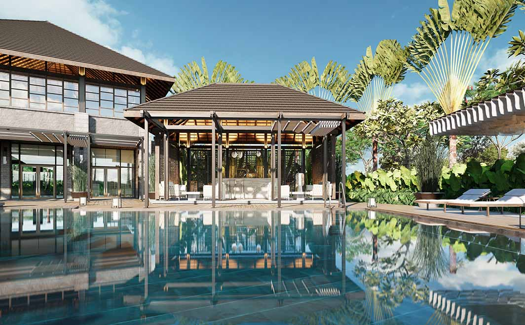A picture containing outdoor, building, resort  Description automatically generated