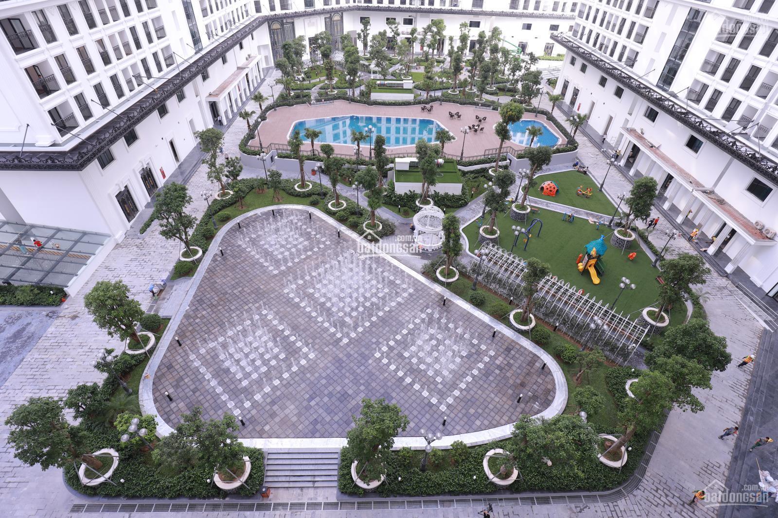 4 tỷ/ căn 3PN 109.6m2 rẻ nhất The Manor Mỹ Đình, CK tới 3%, quà tặng ~200 triệu. LH 0989505163