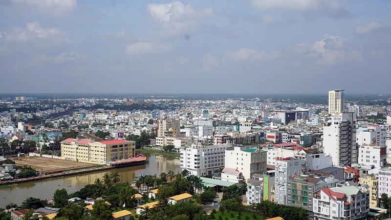 Quận Ninh Kiều, TP. Cần Thơ