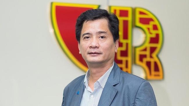 hình ảnh ông Nguyễn Văn Đính, Tổng thư kí Hội Môi giới BĐS Việt Nam