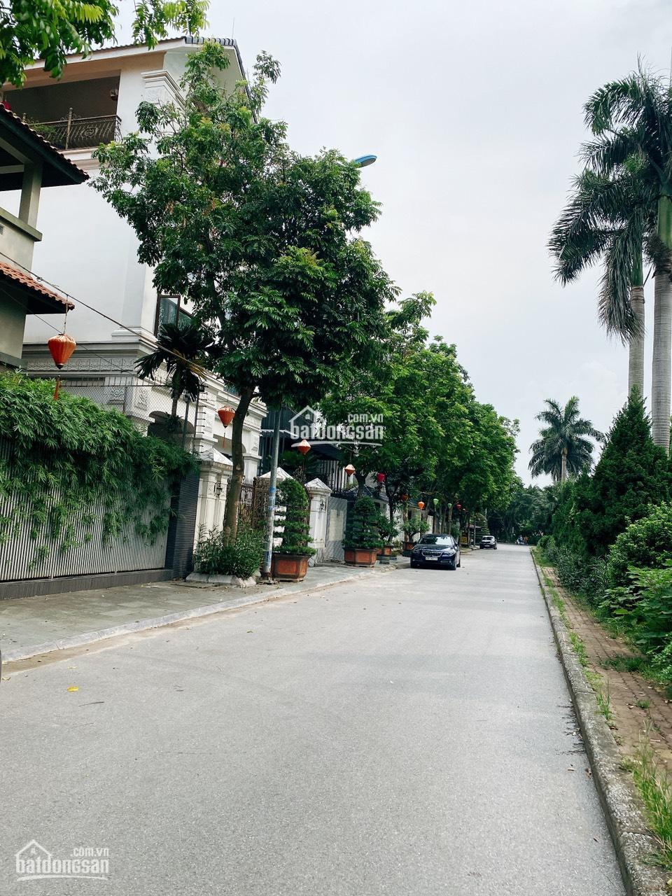Biệt thự Xa La, Hà Đông 236m2x4T, thang máy, đường đôi 24m, giá 19 tỷ, LH 0987413558