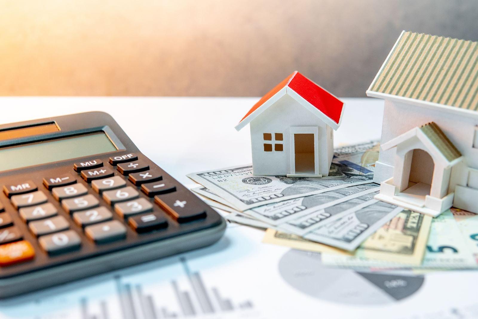 Tính toán kỹ trước khi mua trả góp nhà