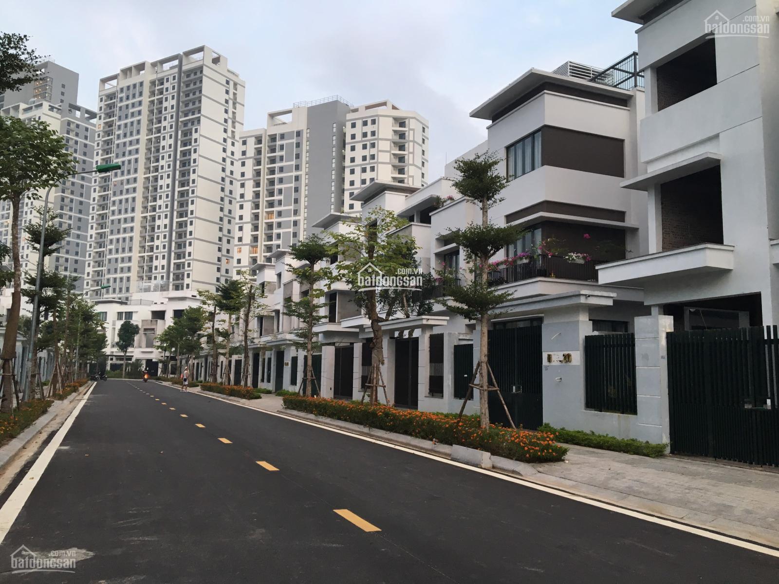 Bán biệt thự Ngoại Giao Đoàn, DT 216m2 đến 430m2, vị trí đẹp, giá tốt nhất thị trường: 0975.974.318