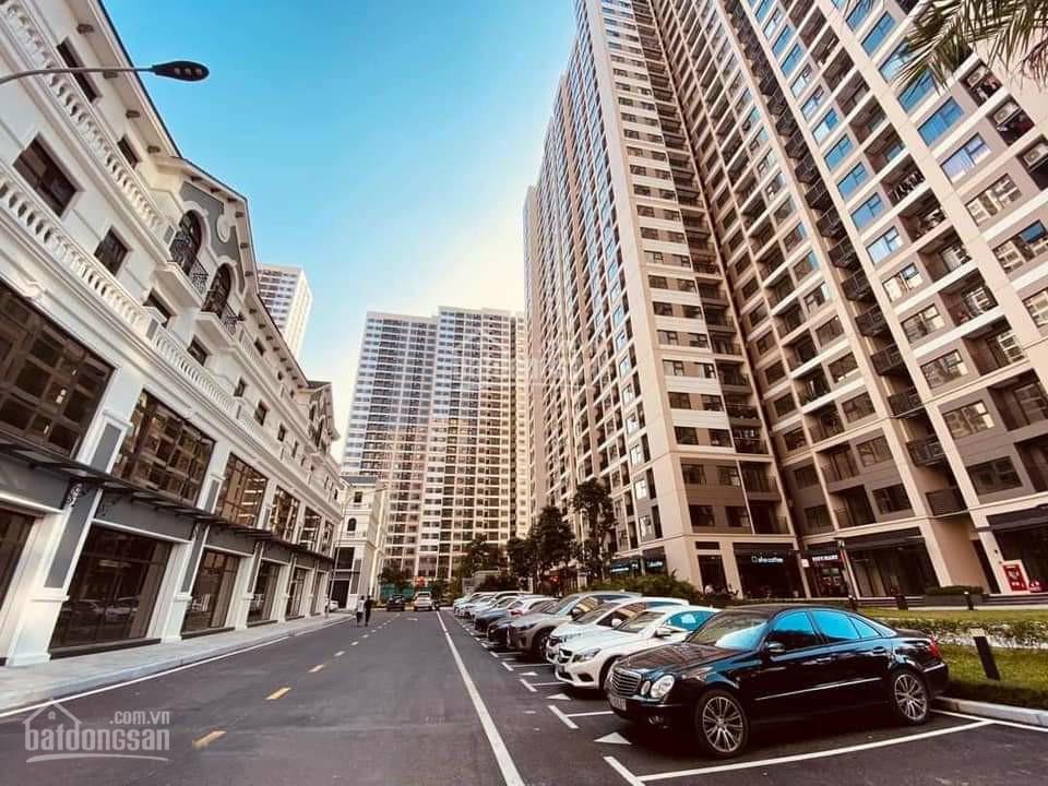 hình ảnh căn hộ Hà Nội