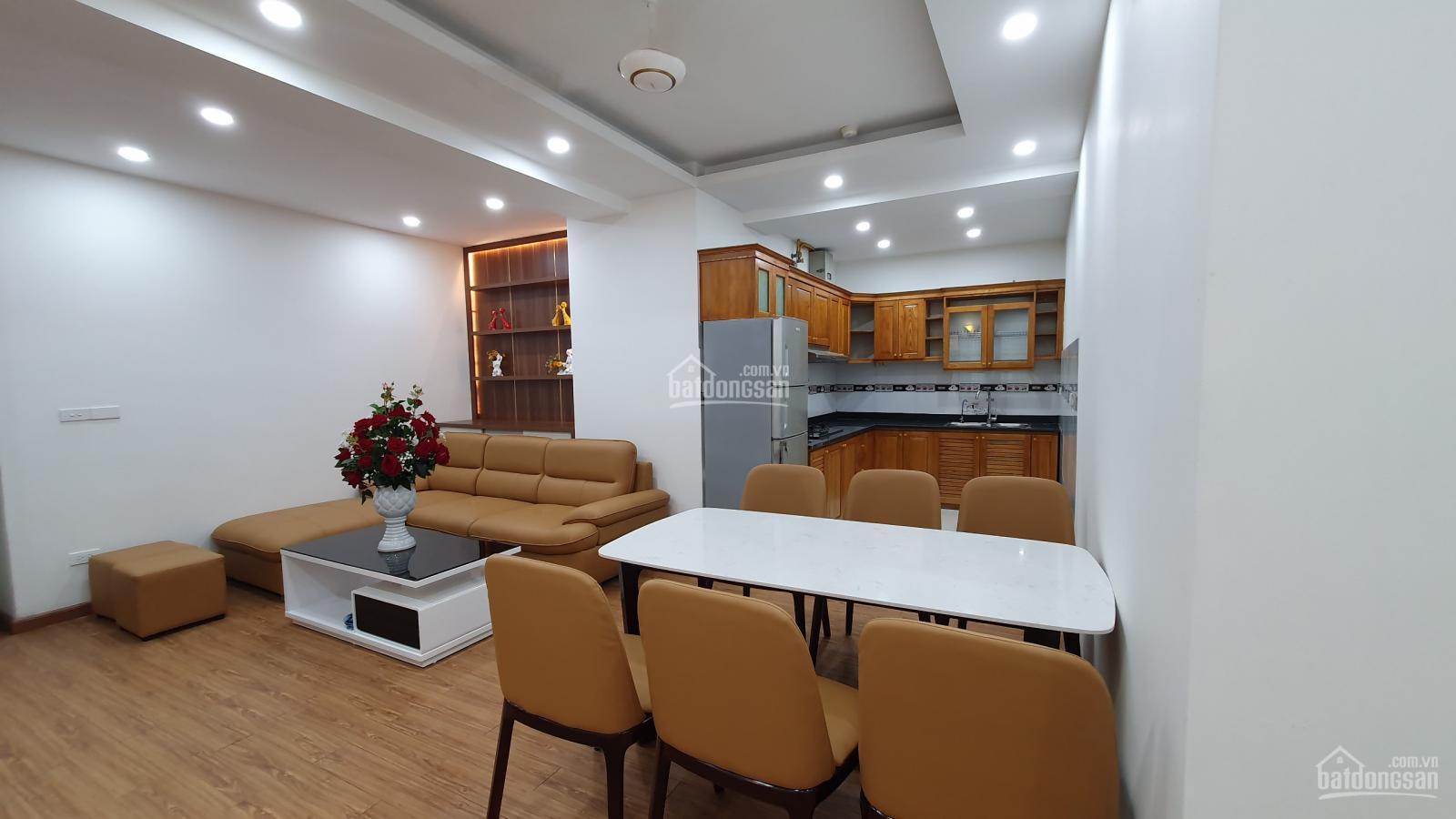 Bán căn hộ 3 ngủ, 87m2 tại CT3, khu đô thị Văn Quán