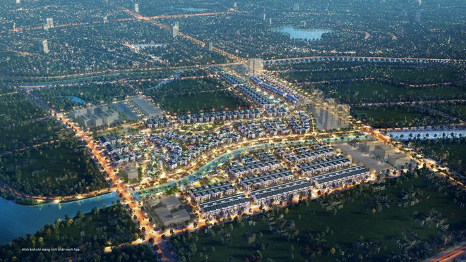 Đại lộ Lê Mao kéo dài thứ 2 - bệ phóng khu Nam thành Vinh cất cánh? - 3