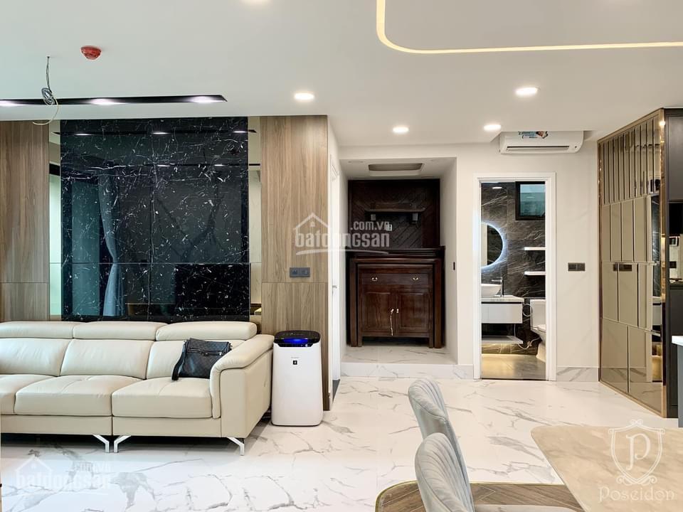 Thanh toán 7.2 tỷ nhận ngay căn hộ 3PN, DT 107m2 tháp Cruz, nhà mới hiện đại số 1. LH 0938798965