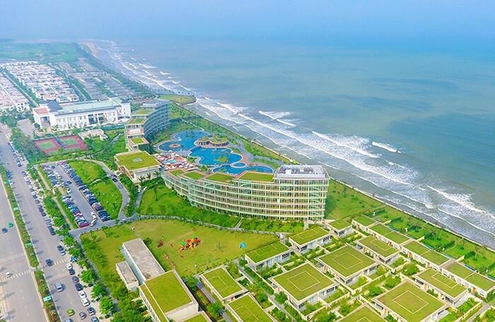 Thành phố biển Sầm Sơn