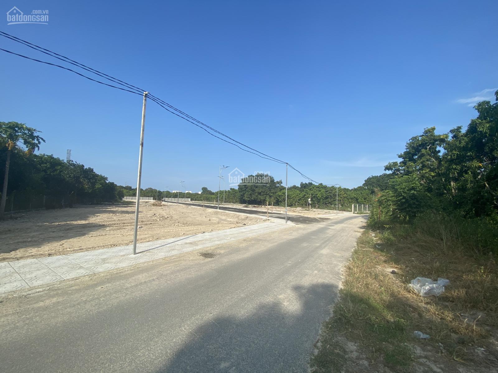 Bán nhanh đất nền thổ cư xã Cam Thành Bắc, cách Đầm 900m, pháp lý rõ ràng, giá chỉ từ 800tr