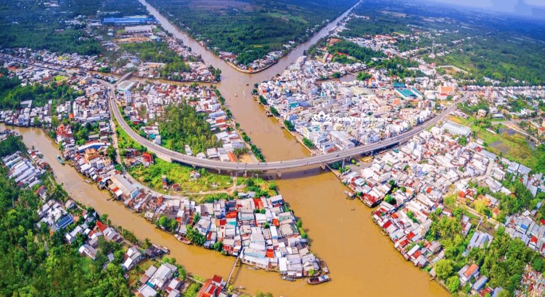 Thành phố Ngã Bảy Hậu Giang