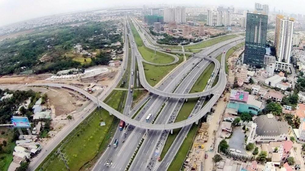 hình ảnh hạ tầng, quy hoạch